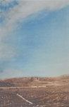 Landscape I / Landschaft I 1971 Limited Edition Print - Gerhard Richter