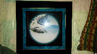 Moon Planet 1993 Limited Edition Print by Bruce Ricker - 2