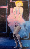 Marylin Monroe 7 Year Itch 2006 Limited Edition Print by  Ringo - 0