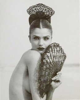 Helena Christensen1996 Photography - Herb Ritts