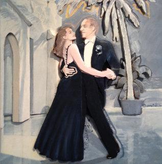 Make Believe Ballroom 3-D Wall Sculpture 1989 Limited Edition Print - Larry Rivers