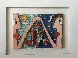 Love Is in the Air   3-D AP 1989 Limited Edition Print by James Rizzi - 1