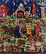 Dreamland  3-D AP 1988 Limited Edition Print by James Rizzi - 0