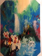 Rain Forest Limited Edition Print by Robert Katona - 2