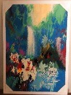 Rain Forest Limited Edition Print by Robert Katona - 1