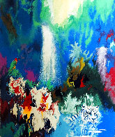 Rain Forest Limited Edition Print by Robert Katona - 0