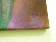 Miles Davis 2000 41x28 Original Painting by Robert Katona - 5