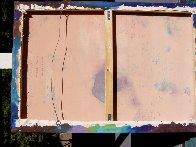 Miles Davis 2000 41x28 Original Painting by Robert Katona - 7
