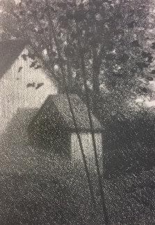 South Wind 1970 Limited Edition Print - Robert Kipniss