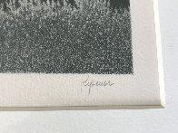 Untitled Landscape AP 1980 Limited Edition Print by Robert Kipniss - 3