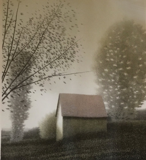 Quiet Morning 1979 Limited Edition Print by Robert Kipniss