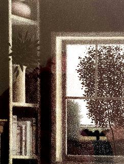 Garden Gate HC Limited Edition Print - Robert Kipniss