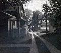 Alleys, Springfield AP Limited Edition Print - Robert Kipniss