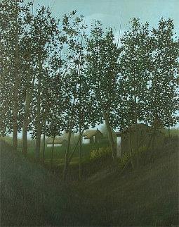 Shadows Limited Edition Print by Robert Kipniss