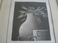 Untitled AP 1975 Limited Edition Print by Robert Kipniss - 1