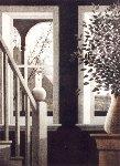 Hillside Place Limited Edition Print - Robert Kipniss