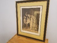 Medicine AP 1971 HS Limited Edition Print by Norman Rockwell - 1
