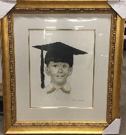 Big Day AP 1973 Limited Edition Print by Norman Rockwell - 2