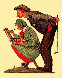 Hayseed Critic 1976 Limited Edition Print by Norman Rockwell - 0