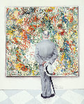 Connoisseur AP 1961 Limited Edition Print - Norman Rockwell