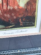Voyager 1976 Limited Edition Print by Norman Rockwell - 2