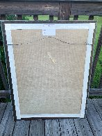 Voyager 1976 Limited Edition Print by Norman Rockwell - 4