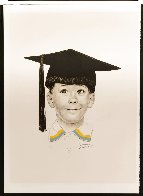 Big Day 1974 Limited Edition Print by Norman Rockwell - 1