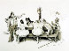 Circus 1971 Limited Edition Print by Norman Rockwell - 0