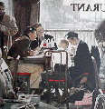 Saying Grace AP Limited Edition Print - Norman Rockwell