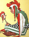Jester AP 1976 Limited Edition Print - Norman Rockwell