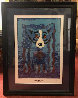We Will Rise Again   New Orleans 2005 Limited Edition Print by Blue Dog George Rodrigue - 2
