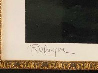 Louisiana Gold AP 2001 HS  Limited Edition Print by Blue Dog George Rodrigue - 3