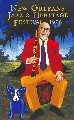 New Orleans Jazz & Heritage Festival Poster - Pete Fountain 1996 Limited Edition Print - Blue Dog George Rodrigue