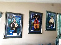 Al Hirt 2000 Poster Limited Edition Print by Blue Dog George Rodrigue - 2
