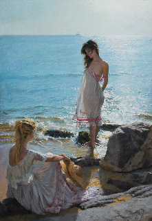 Mediterranean Breeze 2019 Limited Edition Print - Vicente Romero