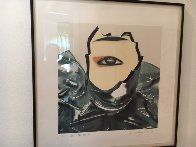 Glass Wishes AP 1978 Limited Edition Print by James Rosenquist - 1