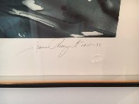 Glass Wishes AP 1978 Limited Edition Print by James Rosenquist - 2