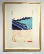 1, 2, 3 Outside 1972 Limited Edition Print by James Rosenquist - 2