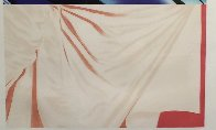 1, 2, 3 Outside 1972 Super Huge Limited Edition Print by James Rosenquist - 4