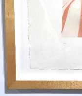 1, 2, 3 Outside 1972 Super Huge Limited Edition Print by James Rosenquist - 6