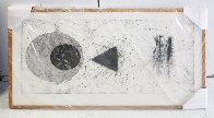 Rinse (Second State) AP 1978 (Rare) Limited Edition Print by James Rosenquist - 3