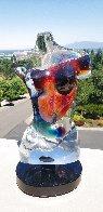 Aphrodite 1998 Unique 12 in Sculpture by Dino Rosin - 0