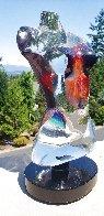 Aphrodite 1998 Unique 12 in Sculpture by Dino Rosin - 2