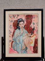 Heartbreaker 1985 Limited Edition Print by Colleen Ross - 1
