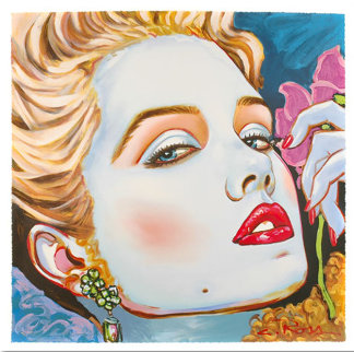 Unforgettable 2001 Limited Edition Print by Colleen Ross