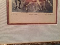 Virtuosity 1979 Limited Edition Print by G.H Rothe - 1