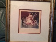 Virtuosity 1979 Limited Edition Print by G.H Rothe - 2