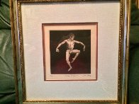 Stage Debut 1979 Limited Edition Print by G.H Rothe - 1