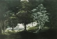 Secret Place 1978 Limited Edition Print by G.H Rothe - 1