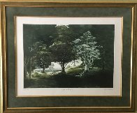 Secret Place 1978 Limited Edition Print by G.H Rothe - 2